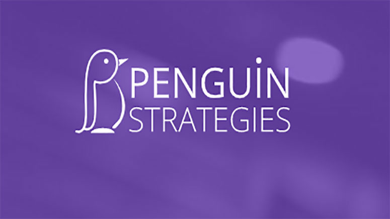Penguin Strategies Virtual Event